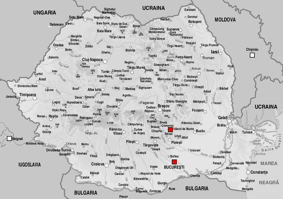 Tanex-Romania